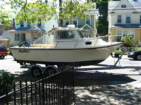 parker pilot boats for sale 2004 parker 21 pilot house 25 000 the hull truth