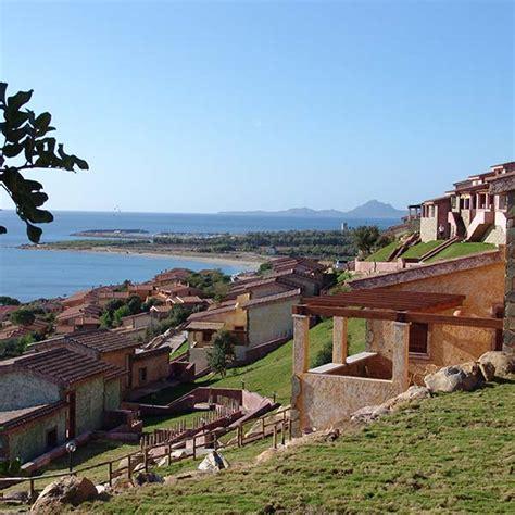 porto corallo villaputzu villaggio porto corallo residence sardegna villaputzu