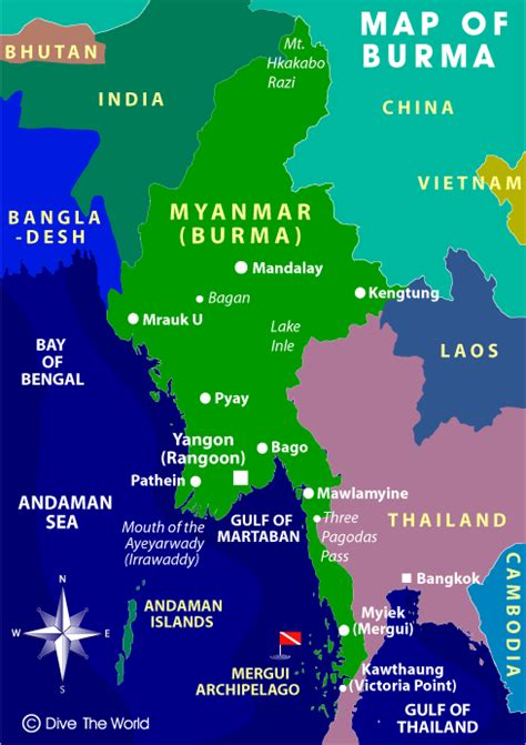 How GMCR Could Help Revitalize Burma?s ?Weird? Coffee