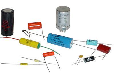 capacitor que es capacitor que es mecatronica