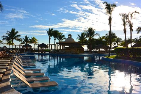 Ocean Decorations Excellence Riviera Cancun Review Bon Traveler