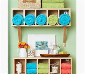 bathroom storage ideas craft or diy