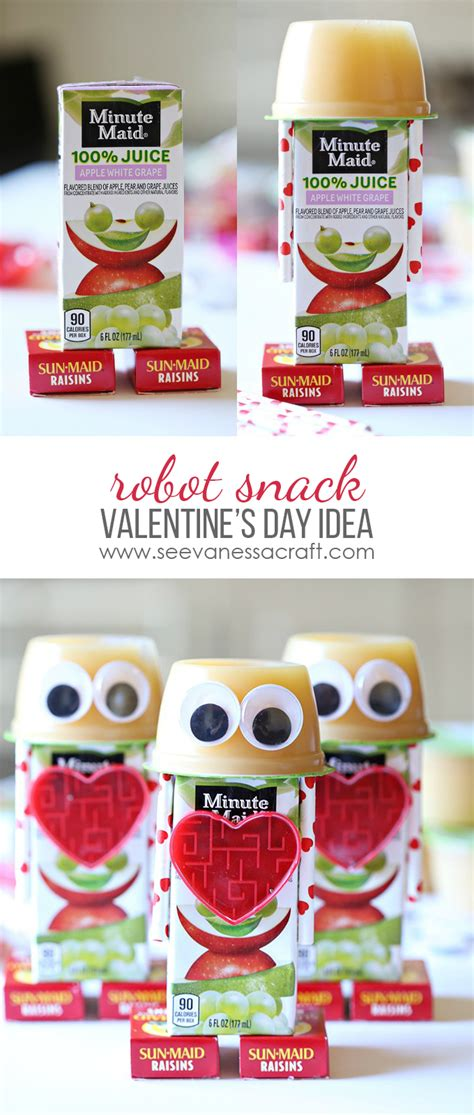 edible valentines edible crafts photo album tree