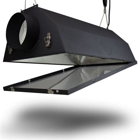 grow light reflector air cooled reflector for grow lighting hps air cooled