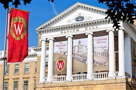 Of Wisconsin Mba Fees by Of Wisconsin Ganvwale
