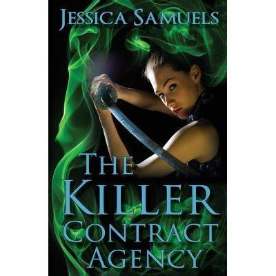 unconditionally a novel contract killers books the killer contract agency by samuels reviews