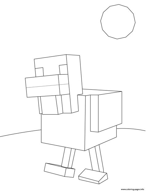 minecraft bunny coloring page 183 best colouring squared images on pinterest minecraft