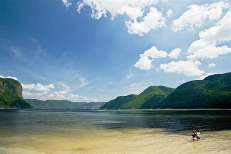 fjord quebec parc national du fjord du saguenay national parks s 233 paq