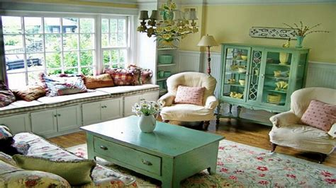 country cottage living room decorating ideas cottage style
