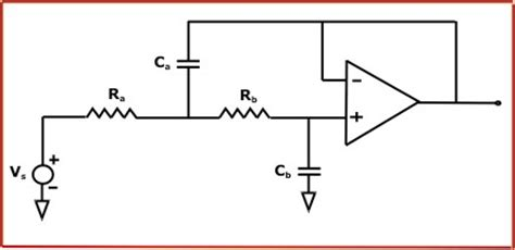 op high pass filter calculator sallen key active butterworth low pass filter calculator