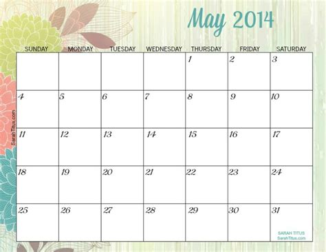may month calendar 2014 www imgkid com the image kid