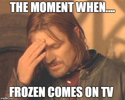 Meme Generator Boromir - frustrated boromir meme imgflip