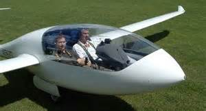Electric Car Airplane Hybrid Airplane Car For Commuters Of The Future Treehugger