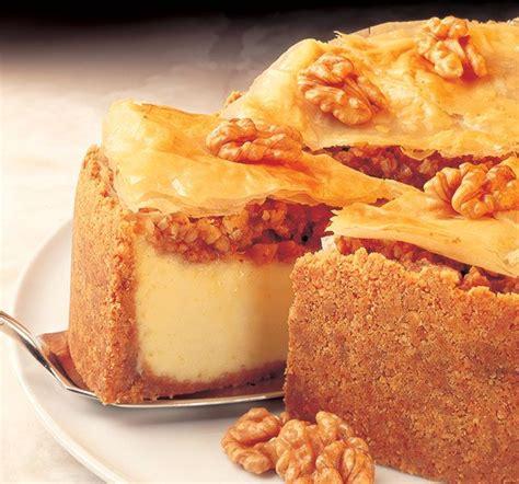 printable greek recipes 25 best ideas about baklava cheesecake on pinterest