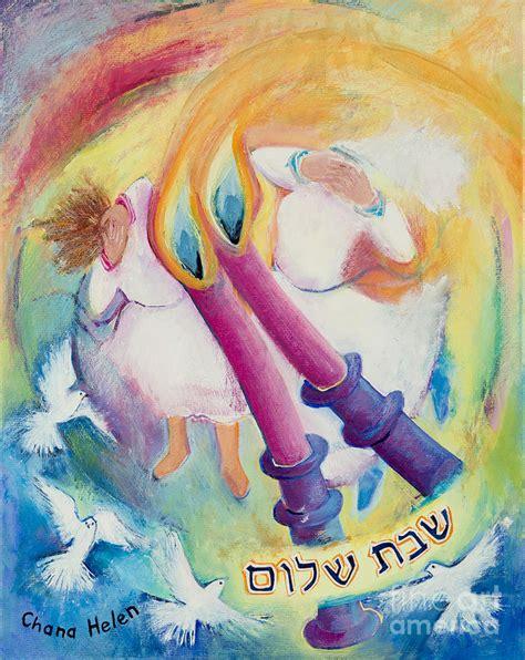 Candle Lighting Shabbat Decoratingspecial Com