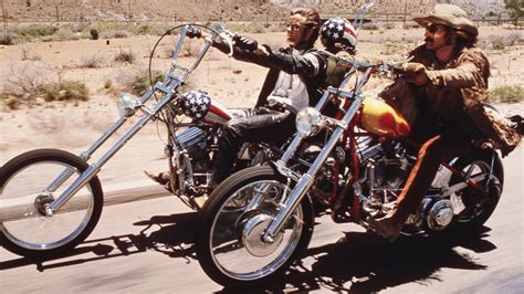 Motorrad Aus Film by Famous Movie Motorcycles From Easy Rider To Ghost Rider