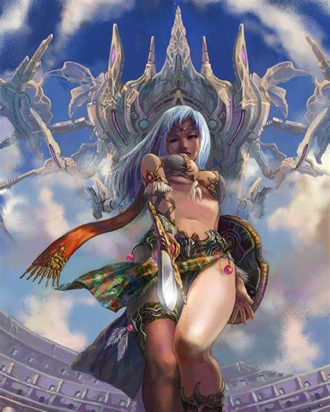 game design queens game design creative inspiring character concept art