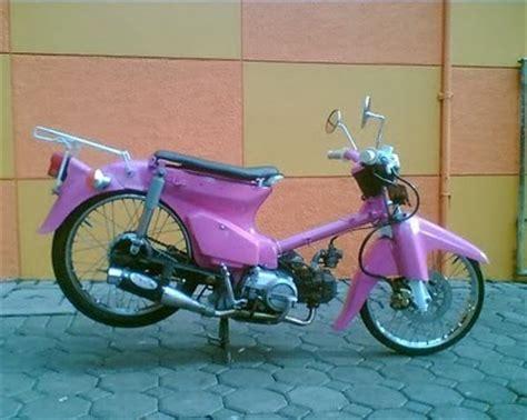 Karburator Honda Grand Legenda Supra 8 modifikasi motor astrea grand terbaik variasi motor