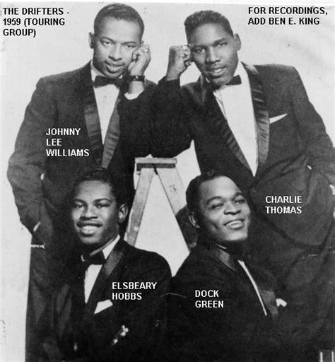 the drifters the drifters russ gary s quot the best years of quot