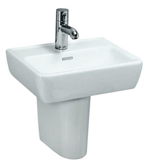 hand basins for bathrooms laufen pro a 45 x 34cm hand basin uk bathrooms