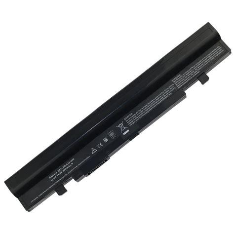 Asus U46 U56 A42 U46 Hi Capacity 8 Cell replacement a32 u46 a41 u46 a42 u46 battery for asus u46