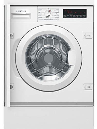 einbau waschmaschine bosch siemens wi14w440 einbau waschmaschine im test 2018