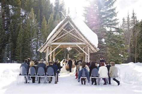Winter weddings     telluridenews.com