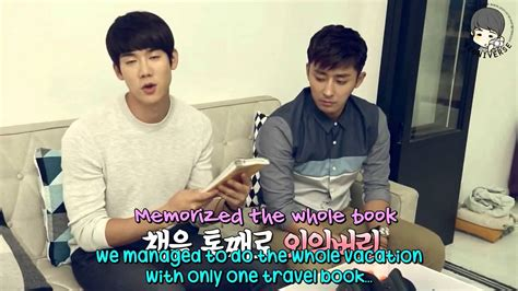 drakorindo youth over flower yeoniverse eng sub 20140831 youth over flowers yoo