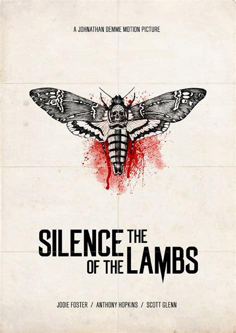 silence of the lambs moth tattoo horn eye illustration agency
