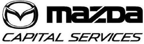 mazda capital services trademark of mazda motor of america