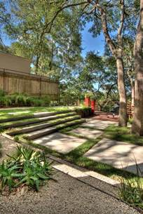 Steep Sloped Backyard Ideas by How To Turn A Steep Backyard Into A Terraced Garden
