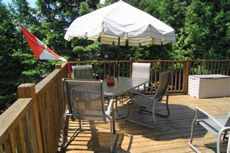 Cottages For Rent On Balsam Lake Ontario by Balsam Lake Cottage Rental