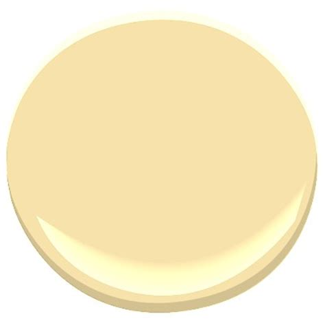 Benjamin Moore Yellow Paint | traditional yellow 170 paint benjamin moore traditional