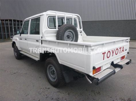 land cruiser pickup cabin land cruiser 79 pick up brand new for sale 1273 4x4