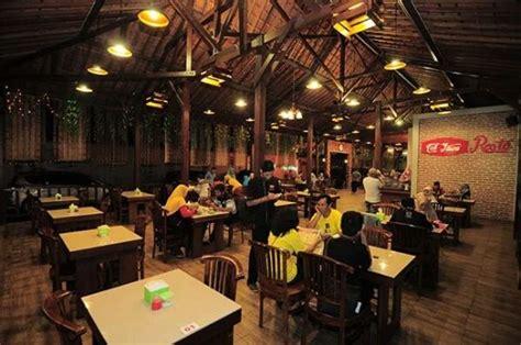 Teh Jawa Cafe teh jawa resto pekalongan ulasan restoran tripadvisor