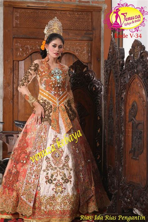 Promo Gaun Pengantin Kebaya 171 best kebaya gaun pengantin images on kebaya wedding service projects and