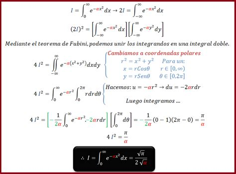 exp infinity value calculus proving int 0 infty mathrm e x 2 dx