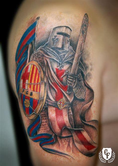 imagenes tatuajes barcelona image gallery barca tattoo