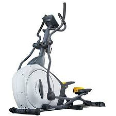 sportop e5000 crosstrainer elliptical machine home fitness