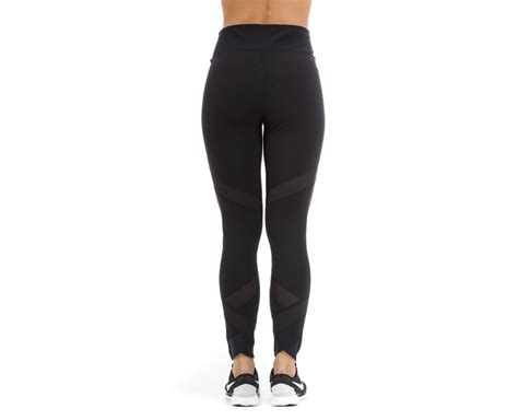 new balance evolve tight trikoot musta sportamore fi