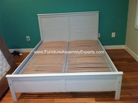 ikea aspelund bed frame ikea aspelund bed frames assembly service in baltimore md