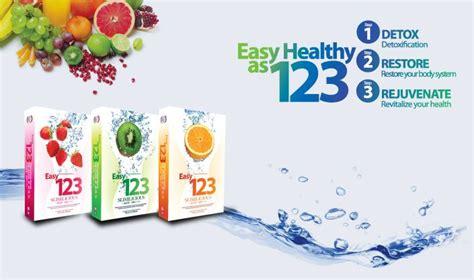 Pro Detox Drink by Easy 123 Pro Detox Drink Nutrient Rich Dietary Health Drink