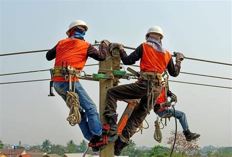 linemen safety is everything