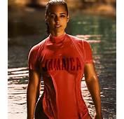 Alicia Keys Make Over Into Popular Model For Jamaica