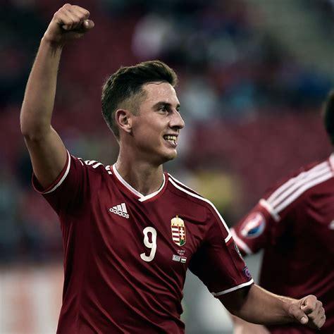 ronaldo juventus introduction sporting kc striker krisztian nemeth to join al gharafa espn fc