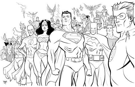 coloring pictures of marvel heroes pinta del color que quieras a tu superheroe taringa