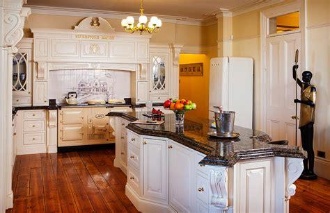 Broadway Kitchens by Broadway Buckingham Kitchen Handmade Bespoke