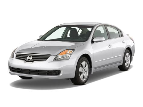 altima nissan 2009 2009 nissan altima reviews and rating motor trend