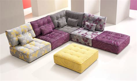 Sofa Ideas For Small Living Rooms by Alice Modular Fabric Sofa Modern Sectional Sofas