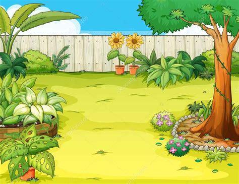 wallpaper garden cartoon beautiful garden cartoon art cartoon flower garden